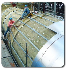 unitherm, Inc Industrial Insulation Contractors